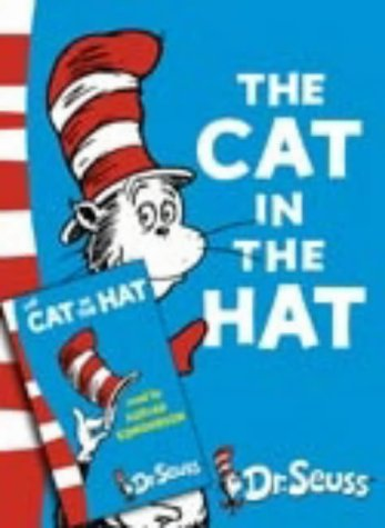 9780007181452: The Cat in the Hat (Book & CD)
