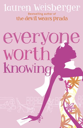 9780007181490: Everyone Worth Knowing