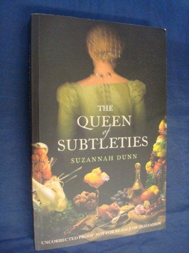 9780007181568: The Queen Of Subtleties