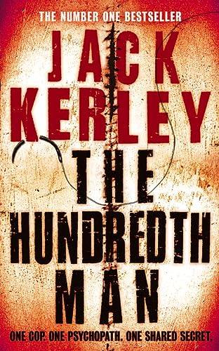 THE HUNDREDTH MAN: Jack Kerley