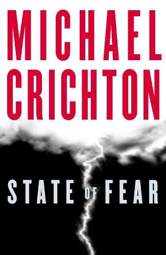9780007181599: State of Fear