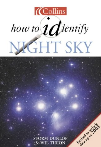 9780007181643: How to Identify the Night Sky