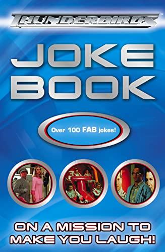 9780007181681: Thunderbirds - Joke Book
