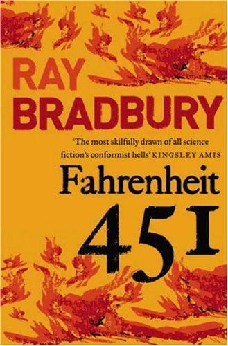 Fahrenheit 451: 50th Anniversary Edition: Bradbury, Ray