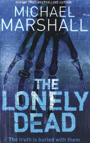 9780007181711: The Lonely Dead