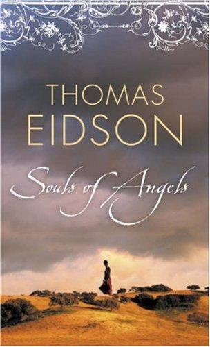 Souls of Angels: Eidson, Thomas