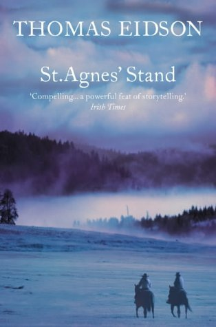 9780007181766: St. Agnes' Stand