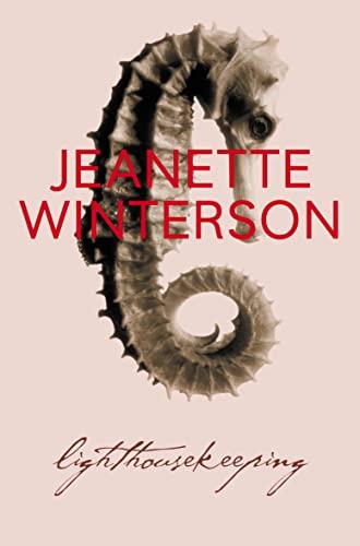Lighthousekeeping: Winterson, Jeanette