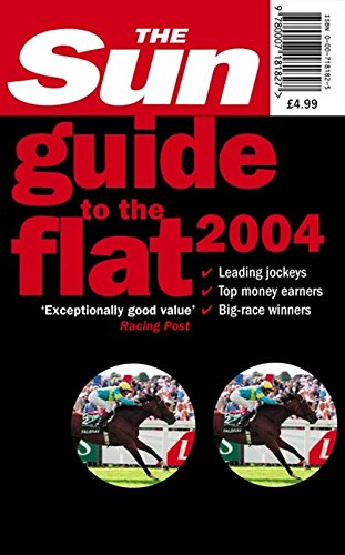 9780007181827: The Sun Guide to the Flat 2004