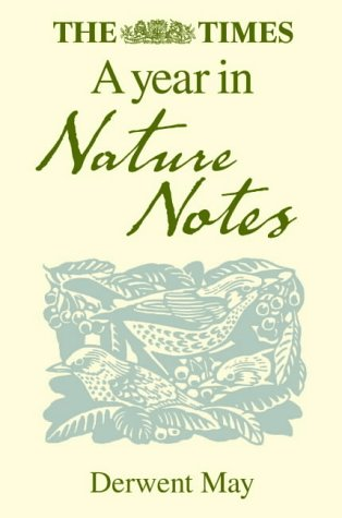 9780007181902: The Times A Year in Nature Notes