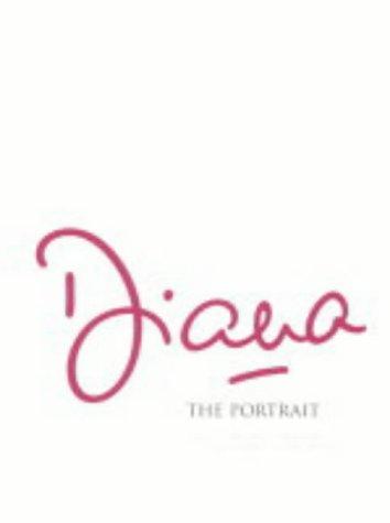 9780007182039: Diana: The Portrait
