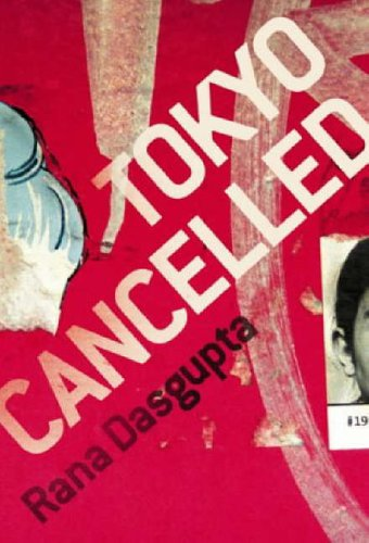 9780007182121: Tokyo Cancelled