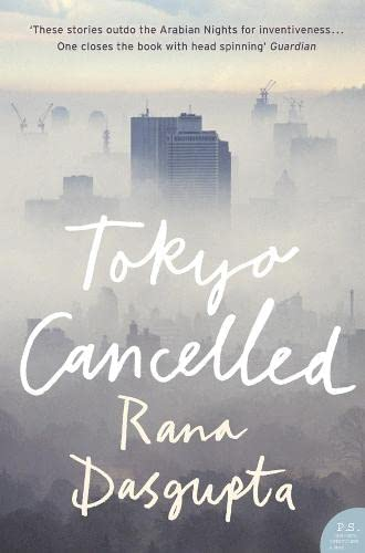 9780007182138: Tokyo Cancelled
