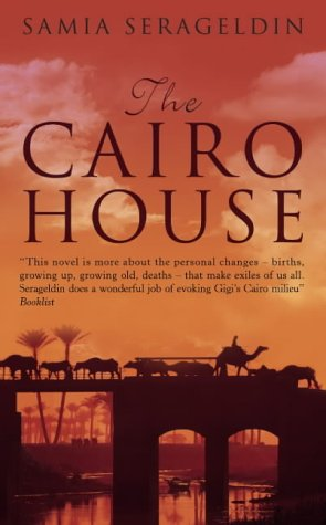 9780007182169: The Cairo House