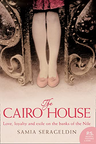 9780007182183: The Cairo House