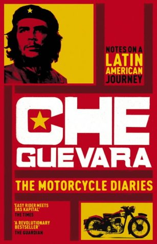 9780007182220: The Motorcycle Diaries: Notes on a Latin American Journey