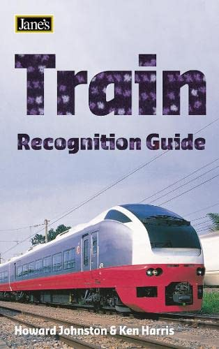 9780007182268: Train Recognition Guide (Jane's Recognition Guide)