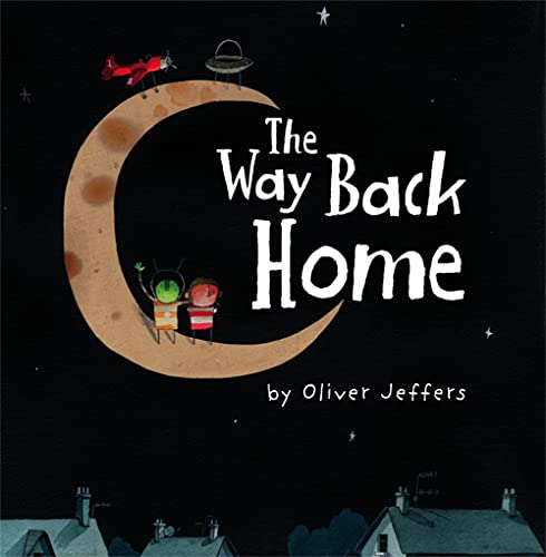 9780007182282: The Way Back Home