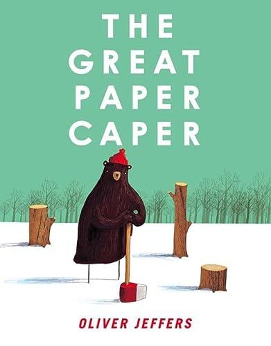 9780007182299: The Great Paper Caper
