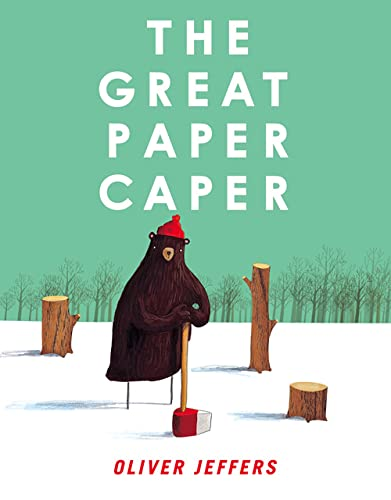 9780007182299: The Great Paper Caper