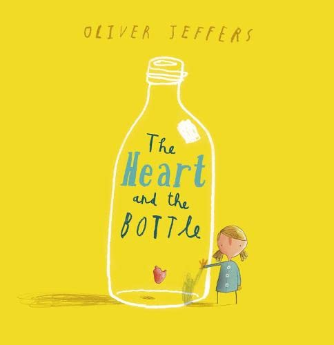 9780007182305: Heart and the Bottle