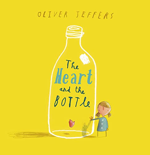9780007182305: The Heart and the Bottle