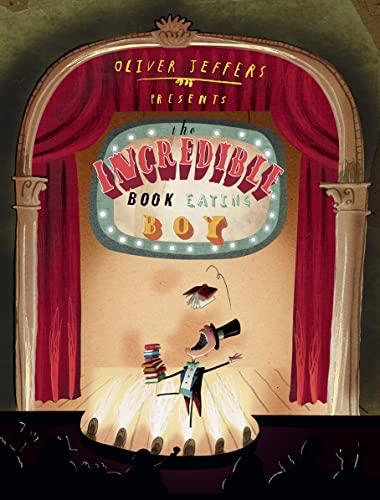 9780007182312: The Incredible Book Eating Boy
