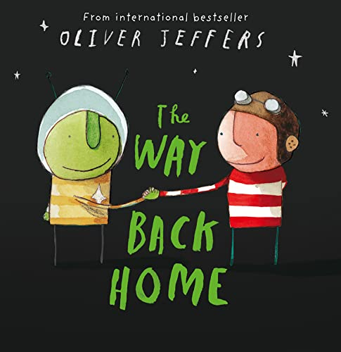 9780007182329: The Way Back Home