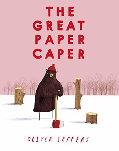 9780007182336: The Great Paper Caper