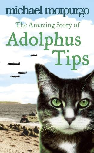 9780007182459: The Amazing Story of Adolphus Tips