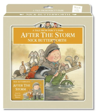 9780007182510: After the Storm