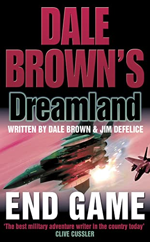 9780007182534: Dreamland: End Game