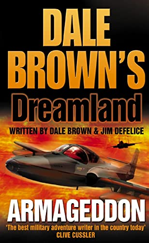 9780007182558: Armageddon (Dale Brown's Dreamland)