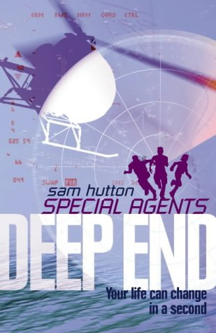 9780007182596: Special Agents (1) - Deep End