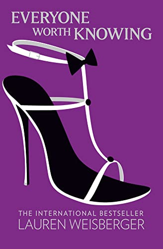 9780007182657: Everyone Worth Knowing
