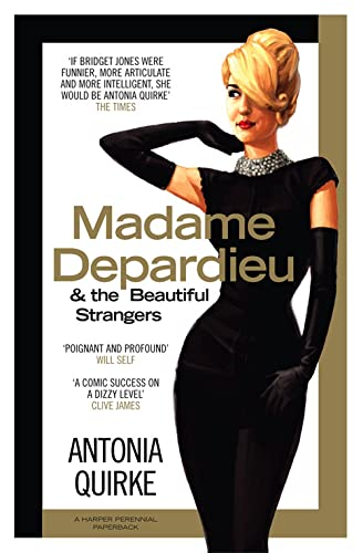 9780007182763: Madame Depardieu and the Beautiful Strangers