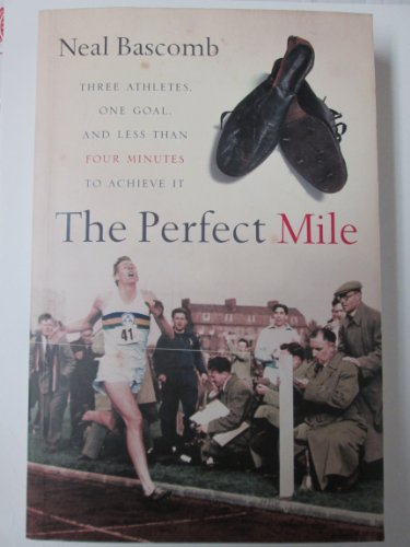 9780007182787: The Perfect Mile