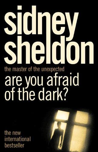 9780007182893: ARE YOU AFRAID OF THE DARK?