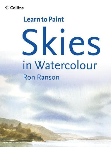 9780007182923: Collins Learn to Paint – Skies in Watercolour