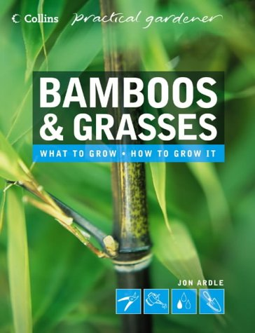 9780007182992: Collins Practical Gardener - Bamboos and Grasses