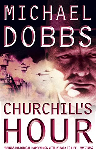 9780007183050: Churchill's Hour