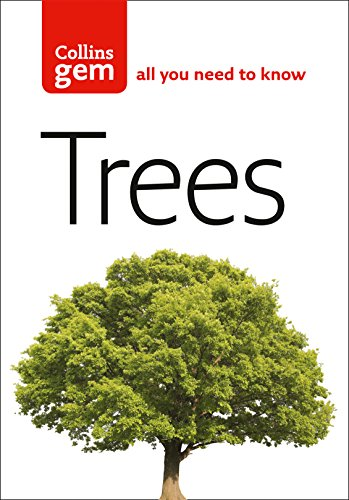 9780007183067: Trees (Collins Gem)