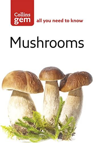 9780007183074: Mushrooms (Collins Gem)