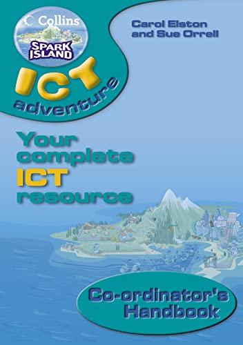 9780007183111: Collins Spark Island ICT Adventure