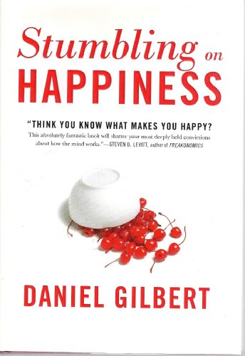 9780007183128: Stumbling on Happiness