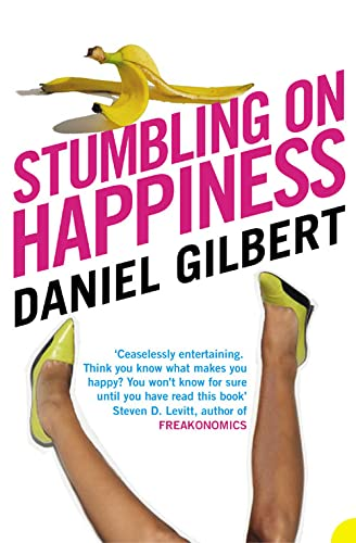 9780007183135: Stumbling On Happiness (P.S.)