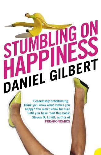 9780007183135: Stumbling on Happiness