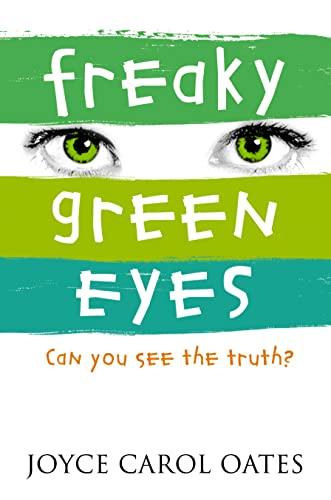 9780007183142: Freaky Green Eyes