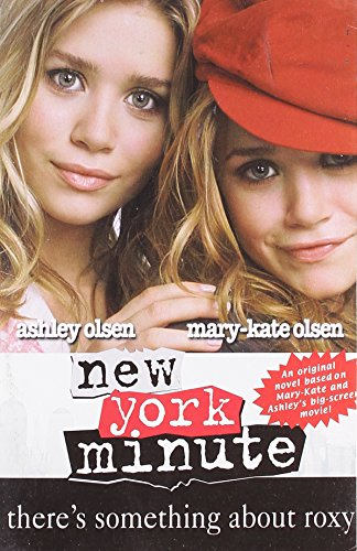 9780007183180: There's Something About Roxy (New York Minute)