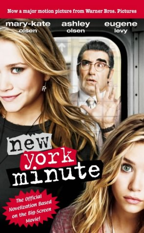 9780007183197: New York Minute (New York Minute)
